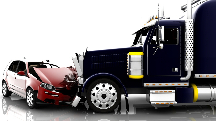 Houston Truck Accidents